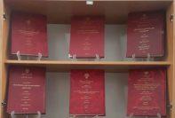 ممنوعیت چاپ کاغذی پایان نامه و گزارش درسی و … در دانشگاه ها